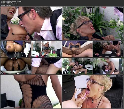 Deutsche Sex Stars 2 2