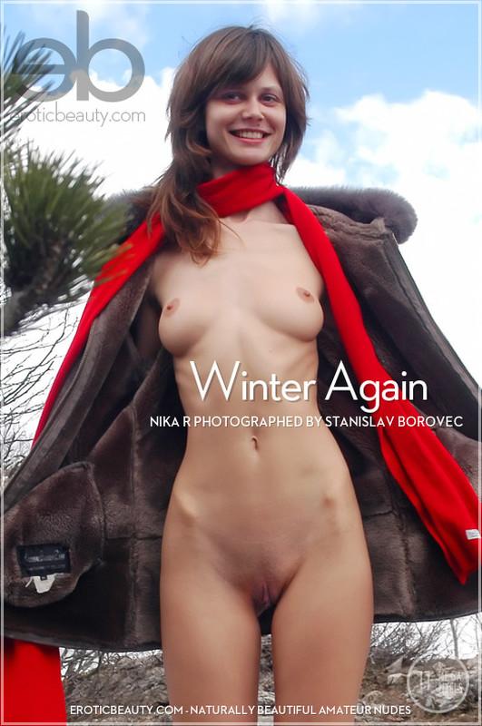 Nika R - Winter Again (06-03-2021)