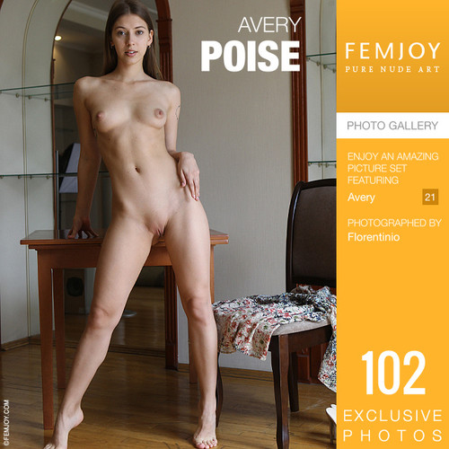 Avery in Poise (2021-03-07)