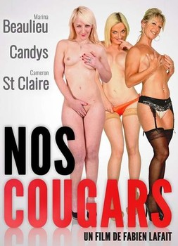 Nos cougars – Our cougars