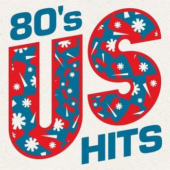 80's US Hits (2021) Full Albüm İndir