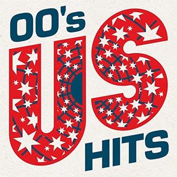 00's US Hits (2021) Full Albüm İndir