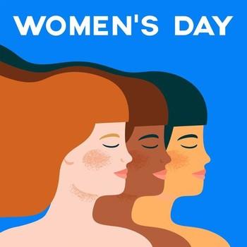 Women's Day (2021) Full Albüm İndir