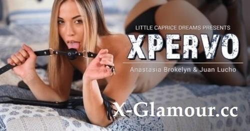 Xpervo Anastasia Brokelyn [FullHD]