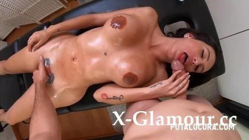 What A Massage!! [HD]