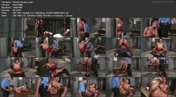 Phoenix Marie - Braless & Lawless, 1080p