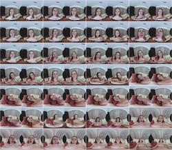 Jenifer Jane-Obsessed by her Amazing Face [UltraHD 4K 2700p] CzechVRFetish.com/CzechVR.com [2021/3.11 GB]
