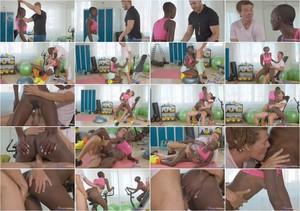 Zaawaadi-Interracial fucking in the gym [FullHD 1080p] FitnessRooms.com/SexyHub.com [2021/475 MB]