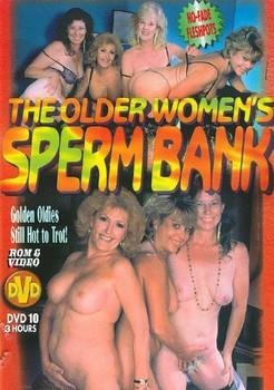 The Older Womens Sperm Bank