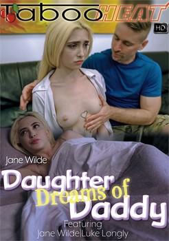 Jane Wild in Daughter Dreams of Daddy