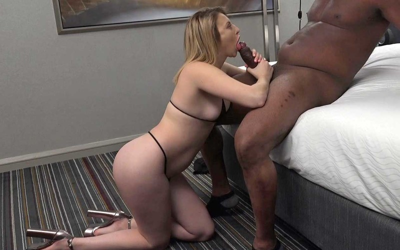 Kinsley Anne - Kinsley And Davin King [FullHD 1080P]
