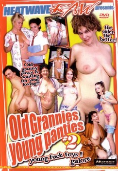 Old Grannies Young Panties #2