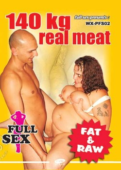 140 kg Real Meat