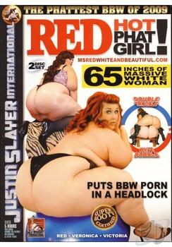 Red Hot Phat Girl