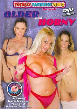Older and Horny