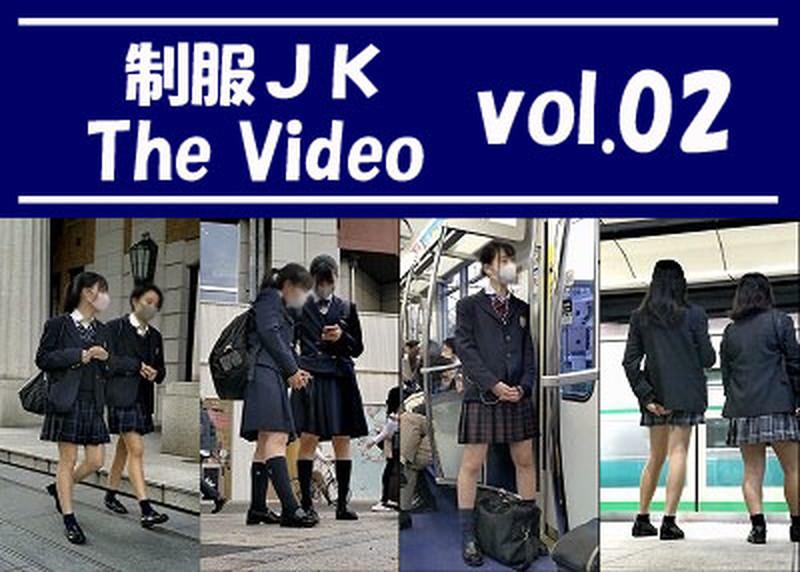 制服JK The Video vol.02