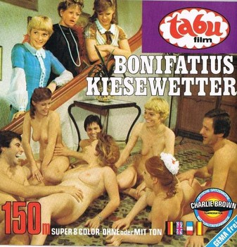 Bonifatius Kiesewetter