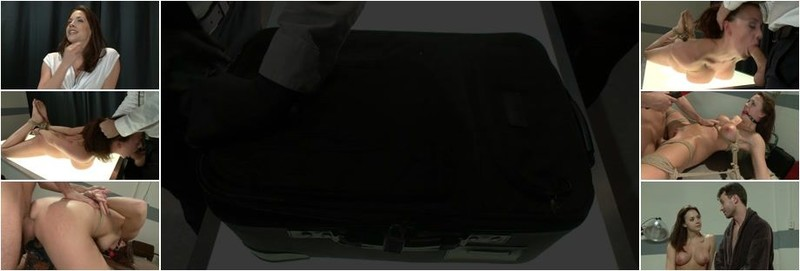 Chanel Preston - Chanel Preston: Bound Up And Banged (HD)