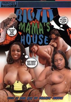 Big Tit Mamas House