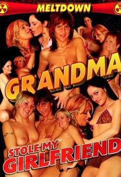 Grandma Stole My Girlfriend