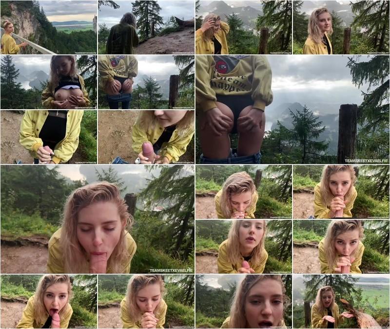 Eva Elfie - Practice (1080p)
