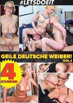 Geile Deutsche Weiber
