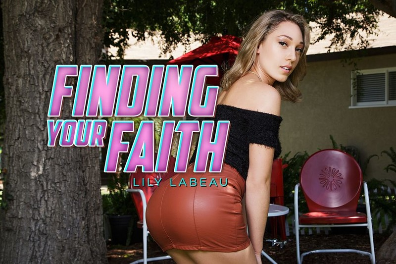 Finding Your Faith Lily Labeau Gearvr