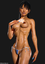 3DAdultWorld -  Sexy Pinup