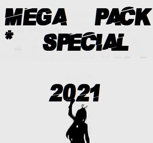 mega pack especial