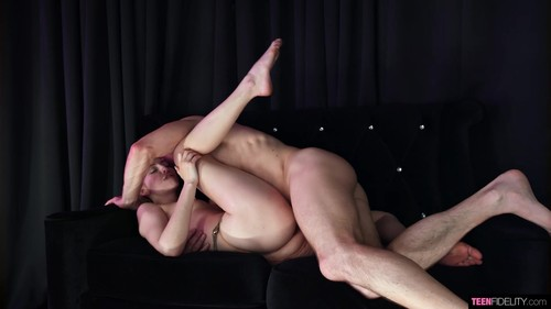 Lily Larimar - Lily Likes To Fuck - 1080p