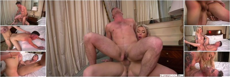 Aubrey Kate, Lance Hart - Fucked in a Hotel by Aubrey Kate (HD)