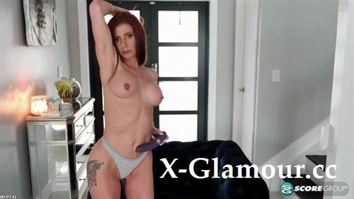 Milf Stretches Out [HD]