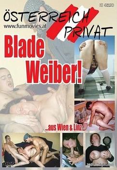 Blade Weiber!
