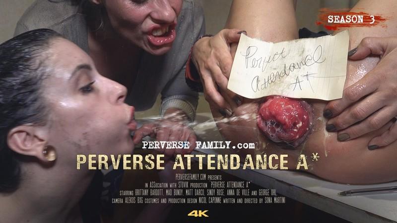 Perverse Attendance A* [FullHD 1080P]
