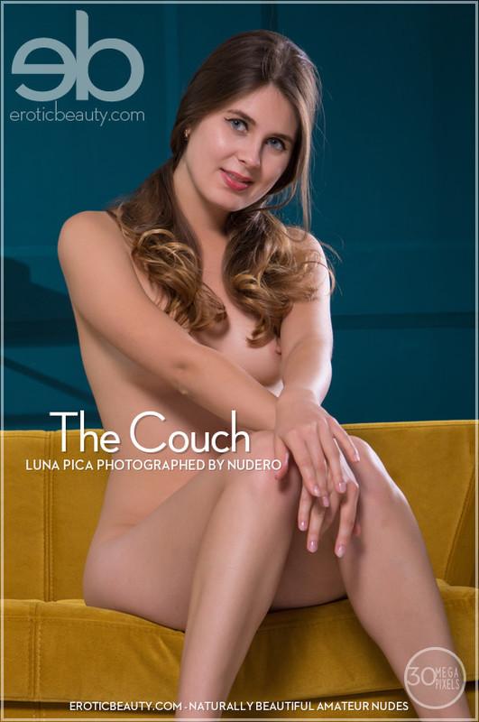 Luna Pica - The Couch (2021-04-04)