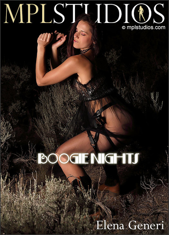 Elena Generi - Boogie Nights (2021-04-05)