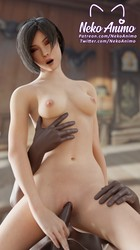 NekoAnimo - 3D Collection