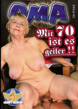 Oma – Mit 70 Ist Es Geiler