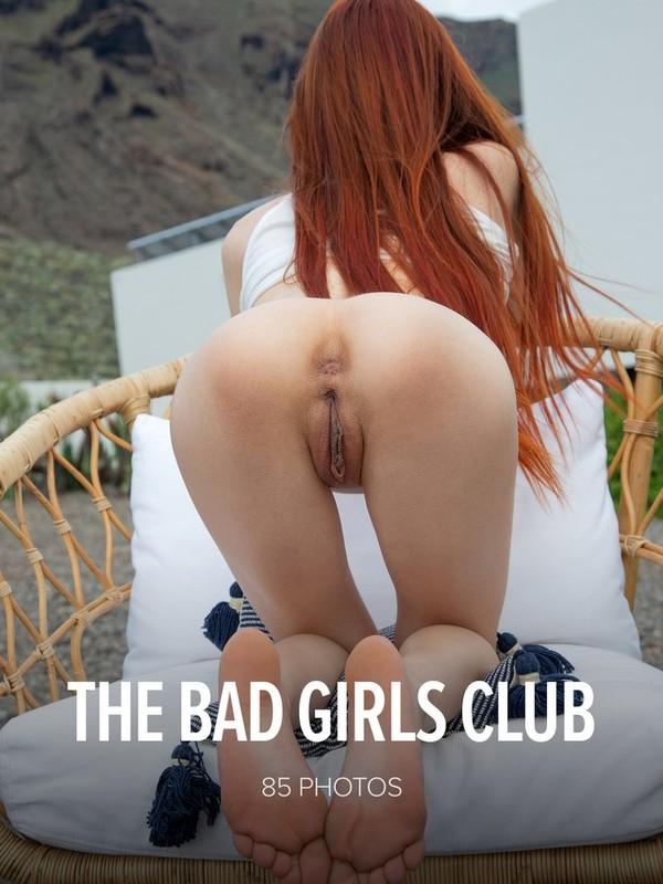 Sherice - The Bad Girls Club (2021-04-07)