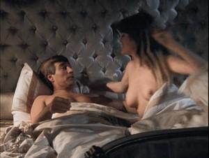 Christiane krüger nude