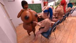 SuperTito - Cherry Detention Session