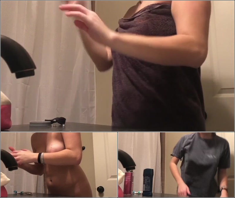 Shower bathroom 6614