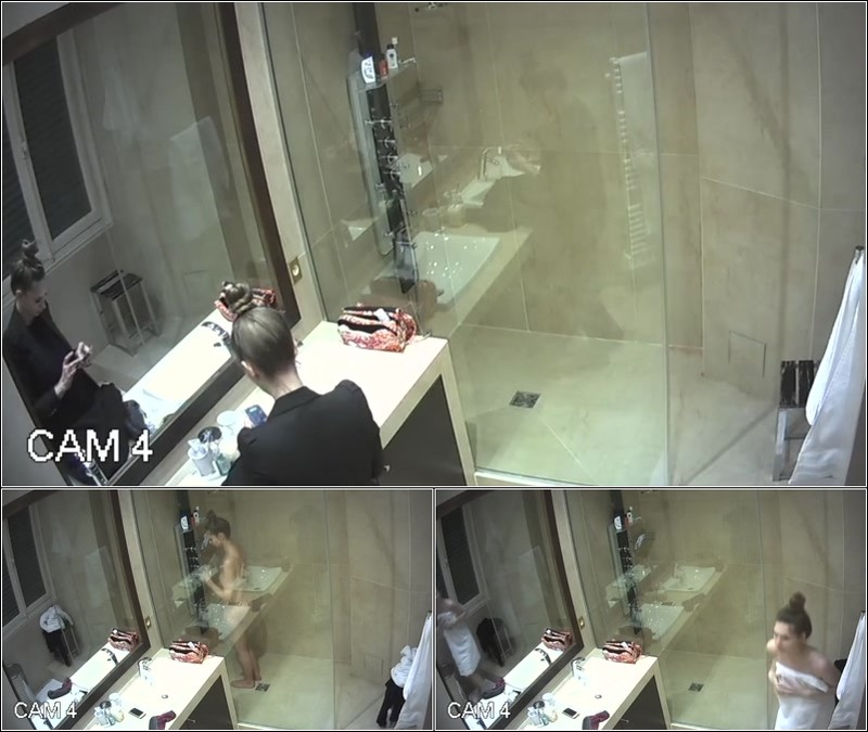 Shower bathroom 6485