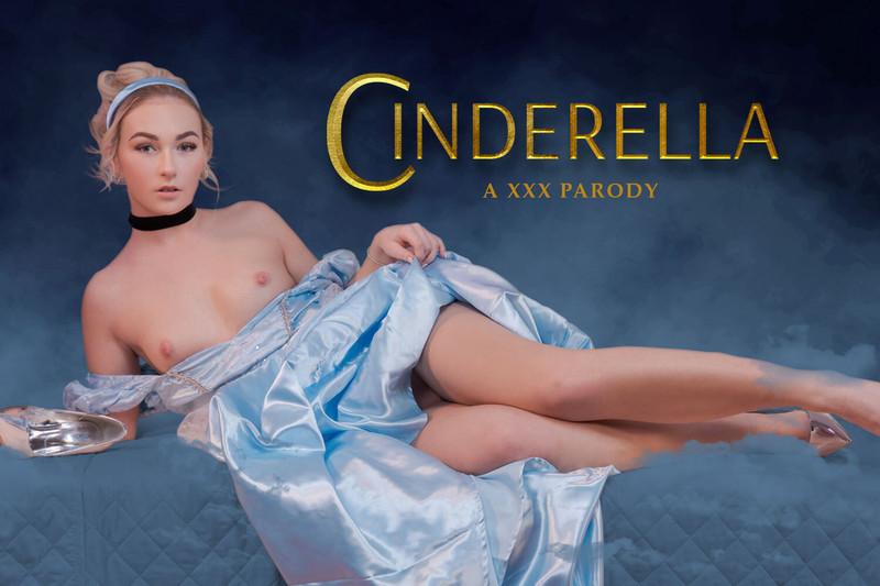 Cinderella A Xxx Parody Jenny Wild Oculus 5k