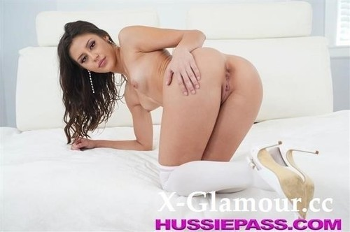 Catalina Ossa - Colombian Teen Gets Some Nasty (HD)