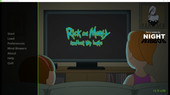 Rick and Morty: Another Way Home r2 by Night Mirror