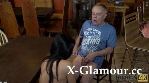 Anna Rose - All Sex (FullHD)