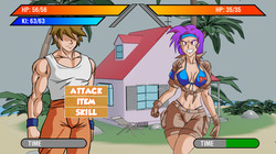 Shutulu - Dragon Girl X Rework Version 0.3b