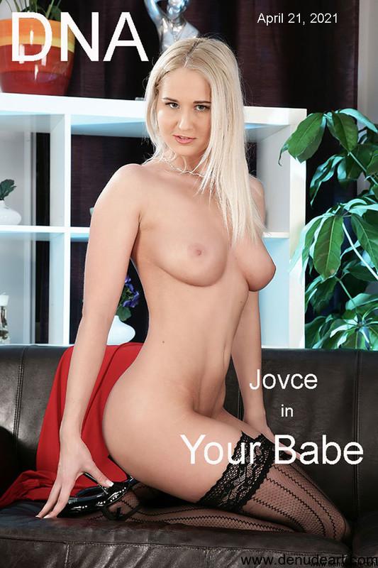 Joyce - Your Babe   (2021-04-21)