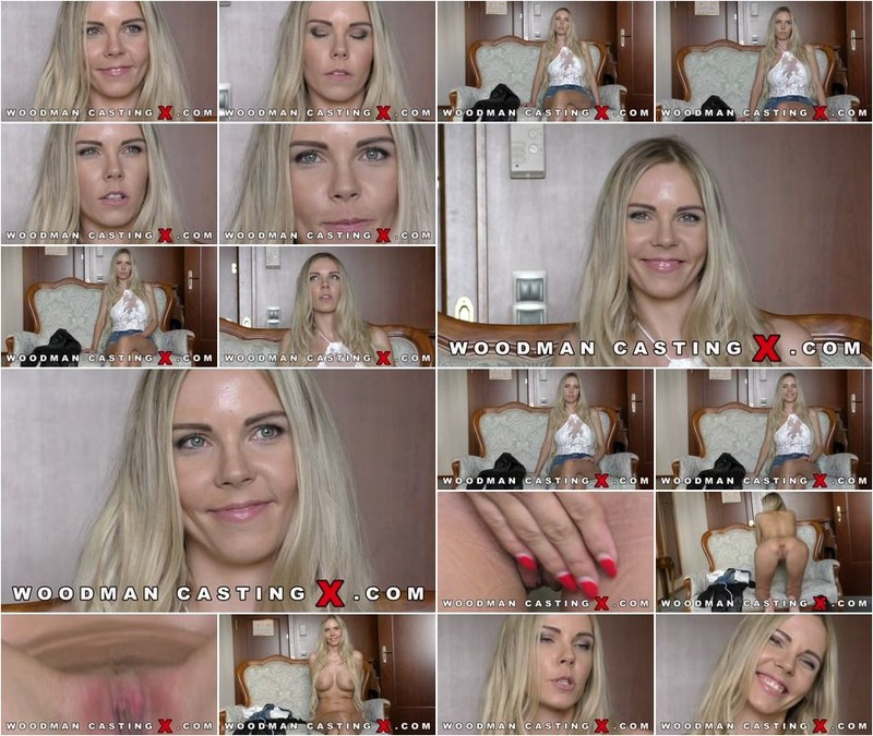 Florane Russell - Florane Russell casting (1080p)